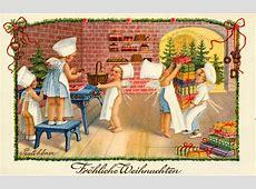 Weihnachtskarten aus dem Kaiserreich weihnachtenneuorg