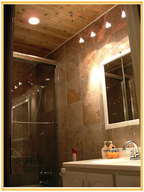 Unique Rustic Bathroom Lights by Lighting Furniture Home Design Ideas