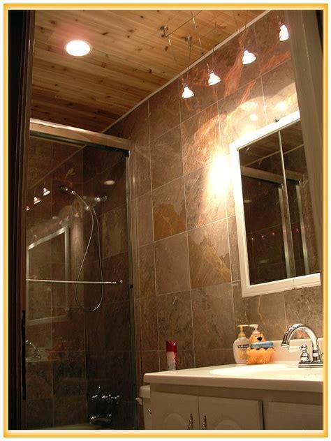 Glamorous 20+ Bathroom Lights Unique Decorating