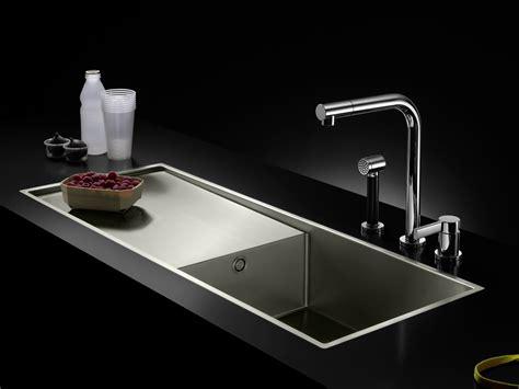 lavello acciaio water units lavello in acciaio inox by dornbracht