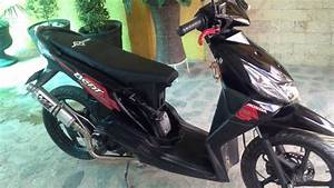 Sps Open Pipe Stage 1 Honda Beat