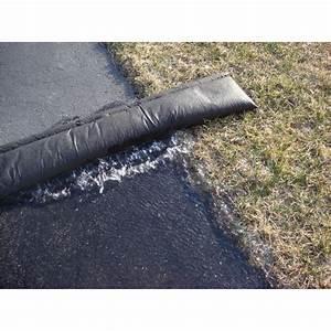 boudin anti inondations quickdam nos produits With boudin anti inondation pour porte de garage