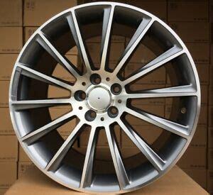 Find great deals on ebay for mercedes w212 wheels. 19 inch alloys rims for Mercedes Benz C E class W204 W205 W212 222 style   eBay