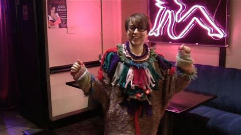 Bbc Three Coming Of Age Series 3 Lesbian Jumper Behind The Scenes Gay Bar