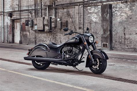 2019 Indian Motorcycle Heavyweight Lineup