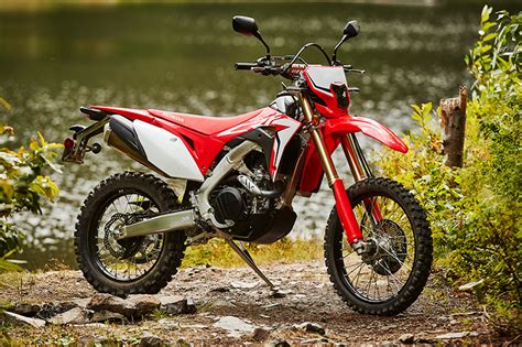 2019 Honda 450l by 2019 Honda Crf450l Ride Review