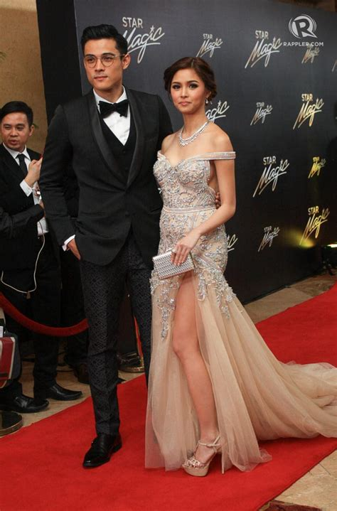 julia montes star magic ball 2018 star magic ball 2016 what are the celebs going to wear