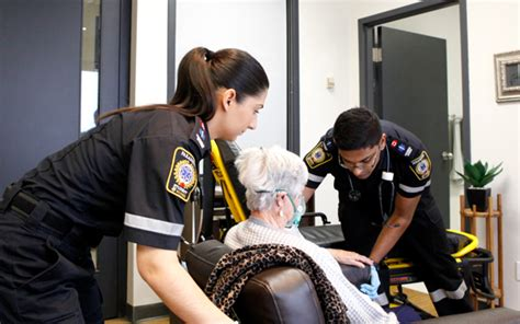 clinical simulation learning centre humber college