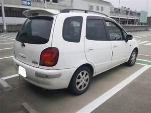 1999 Toyota Corolla Spacio Ae111 X For Sale  Japanese Used