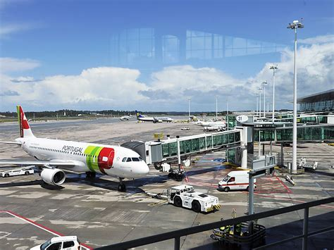 porto aeroporto porto airport norte b 246 lgesi portekiz sygic travel
