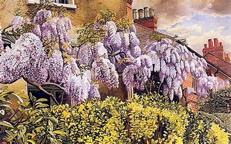 stanley spencer rooted   english landscape telegraph
