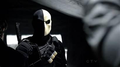 Arrow Deathstroke Wallpapers Arrows Series Tv Slade