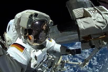 Space Station Earth Astronaut International Selfies Desktop