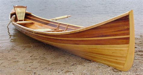Cedar Strip Fishing Boat Kits by Secret Cedar Strip Canoe Kit Uk Favorite Plans