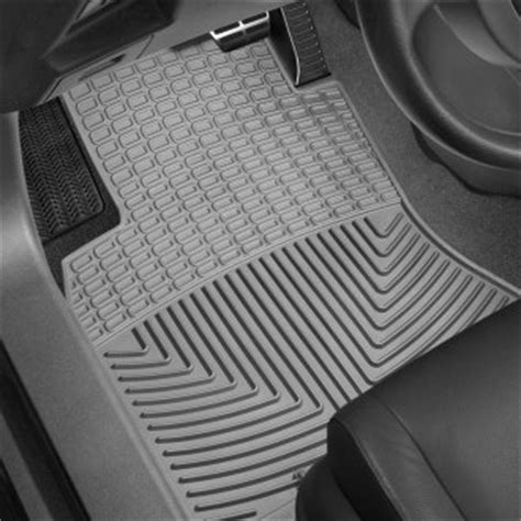 weathertech 174 ford f 150 2011 2013 all weather floor mats