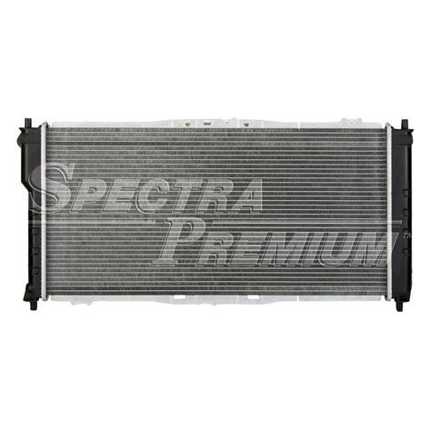 Mazda Engine Coolant by Spectra Premium 174 Mazda 626 2001 Engine Coolant Radiator