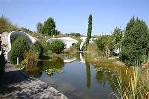 Home On Earth : architettura ipogea le case si nascondono sottoterra ~ Markanthonyermac.com Haus und Dekorationen