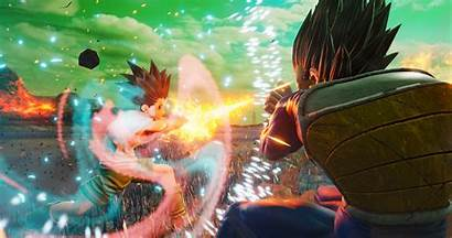 Jump Force Characters Worst