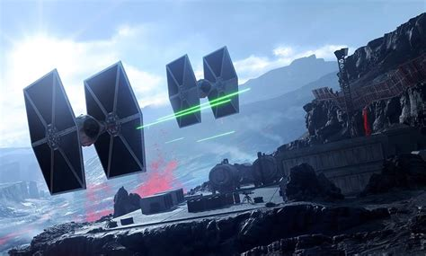 wars star battlefront tie fighter factory playing beginners tips games beta grappling nostalgia vg247 dune