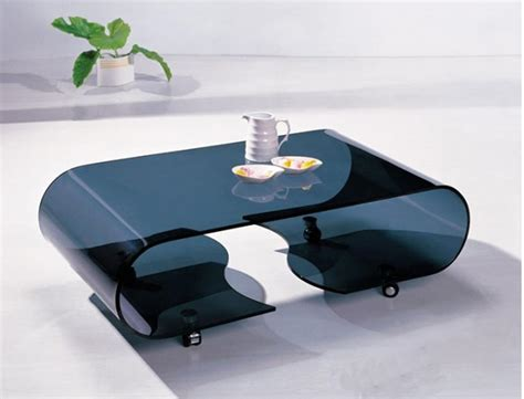 table spinning center designs glass centre table buy glass centre table online in india
