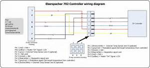 Eberspacher D2 Control - Vw T4 Forum