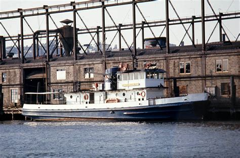 Fireboat For Sale by New York Fdny Boats 14