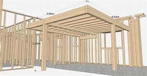 Faire Une Mezzanine : maison avec mezzanine plan ~ Melissatoandfro.com Idées de Décoration