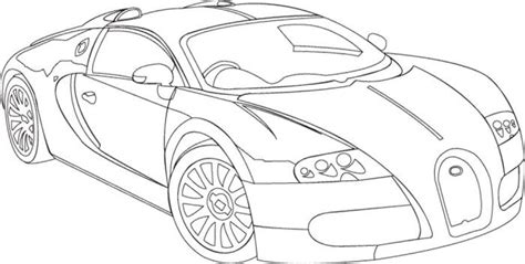 For much more sheet related to. Beautiful Bugatti Veyron Coloring Page | Bugatti chiron, Bugatti, Cars coloring pages