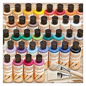 Acrylfarben Auf Holz : acrylfarben buttinette bastelshop ~ Orissabook.com Haus und Dekorationen
