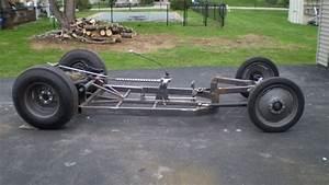 V8 Vw Bug Frame