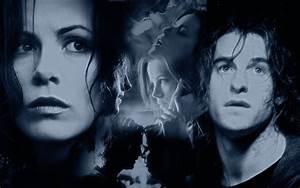 Michael and Selene - Underworld Fan Art (28506988) - Fanpop