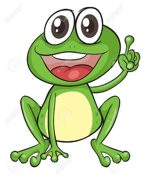 baby frog clipart  clip art