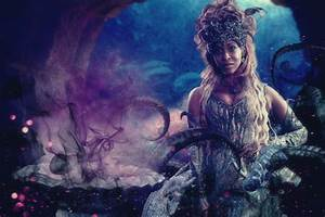 Once Upon A Time images Ursula wallpaper and background ...