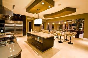 kitchen center island with seating 48 luxury kitchen designs worth every photos