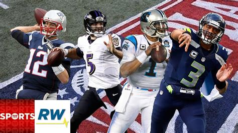 ravens  patriots panthers  seahawks betting special