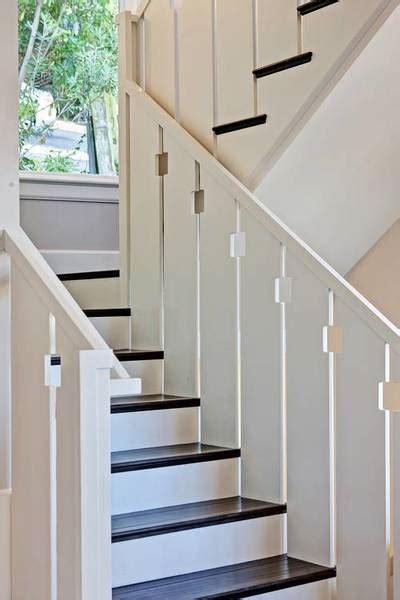 row stairs slideshow empire floors