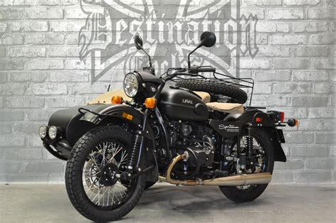 Ural Gear Up Image by 2018 Ural Gear Up Sportsman Edition Sold