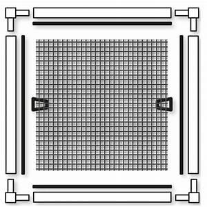 Fliegengitter Mit Rahmen : schellenberg insektenschutz fenster premium fliegengitter ~ A.2002-acura-tl-radio.info Haus und Dekorationen