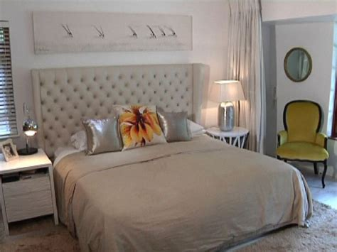 5 Stelle Home Interiors Sa Mezzovico : Bedrooms By Design With Tempur And The Home Channel