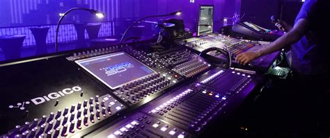entec sound and light sound lighting and production
