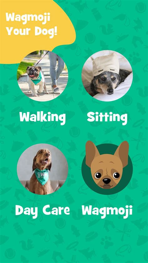 dog walkers wag instant itunes apple