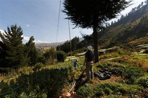 bre technicians bring time electricity rural