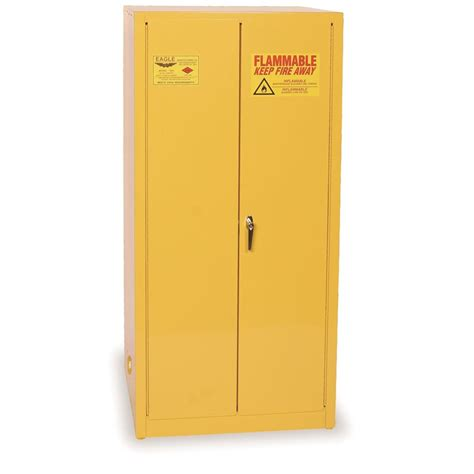 eagle 60 gal flammable liquid storage cabinet gempler s