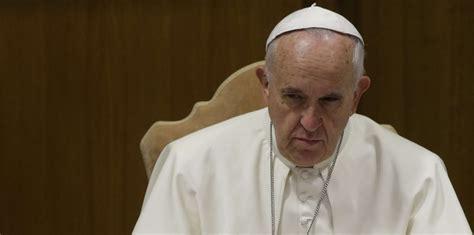 il y a un an au vatican kerviel et le pape françois les le synode reconnaît des valeurs positives au mariage civil