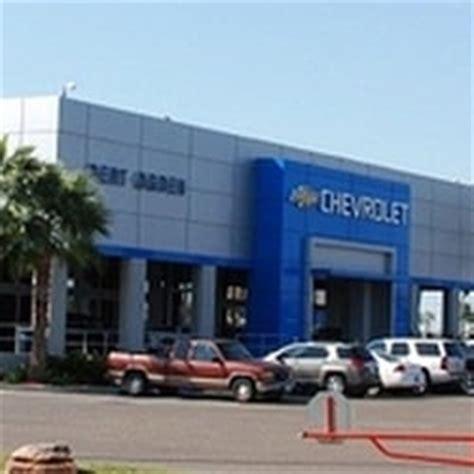 Bert Ogden Chevrolet  Car Dealers  1400 E Expressway 83