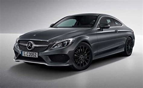 Power recline, height adjustment, cushion extension, fore/aft movement and cushion tilt. Mercedes-Benz Expands C-Class Range With New Nightfall Edition - CarandBike