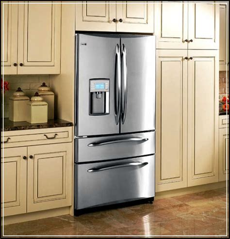 The Top 5 Regular Counter Cabinet Depth Refrigerator to