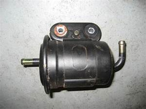 Ford 250 Fuel Filter