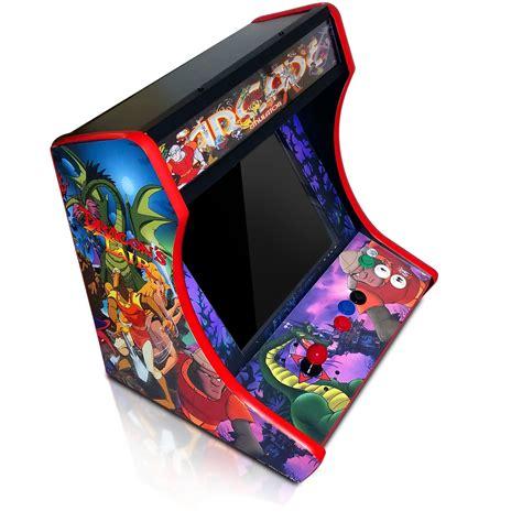bartop arcade cabinet kit canada cabinets matttroy