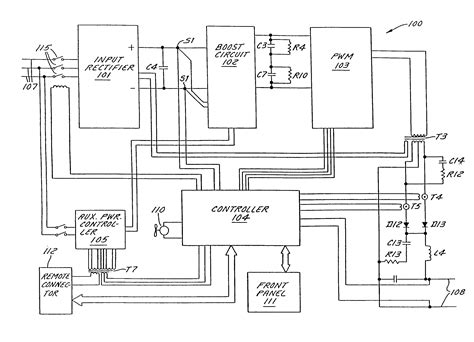 Lincoln Weld Pak 100 Wiring Diagram by Patent Us7319206 Method And Apparatus For Receiving A